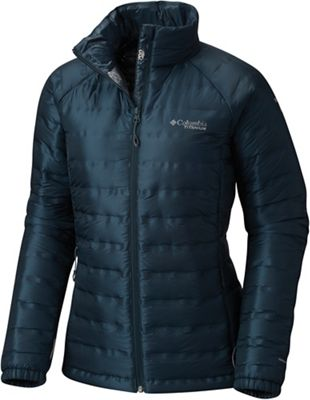 Columbia Titanium Women's Titan Ridge Down Jacket