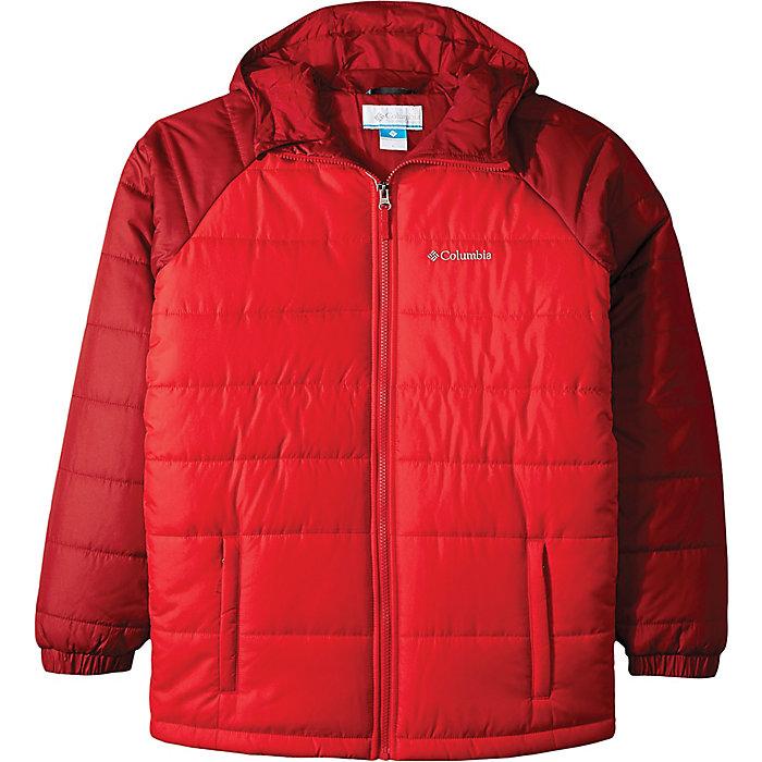 Columbia Boys Tree Time Puffer Jacket 1680381