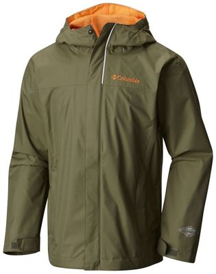 Columbia Youth Boys' Watertight Jacket