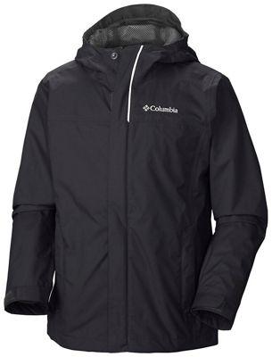 Columbia Youth Boys' Watertight Jacket