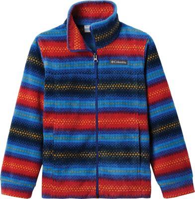 Columbia Youth Boys' Zing III Fleece Jacket