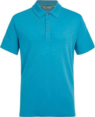 Tasc Men's Pimaluxe Interlock Polo