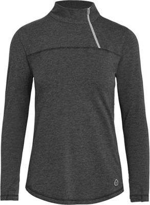 Tasc Women's Sprinter Side Zip Top