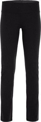 Tasc Women's Crosstown Fitted Pant