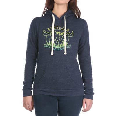Moosejaw Women's Happy Together Pullover Hoody