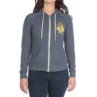 Moosejaw Women's Let the Sunshine In Zip Hoody