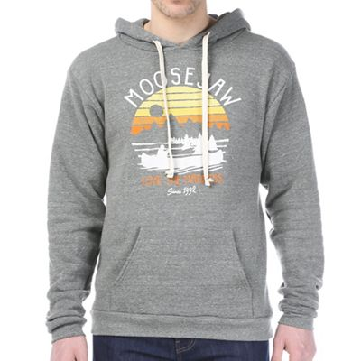 Moosejaw Men's The Distance Pullover Hoody