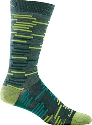 Darn Tough Men's Dashes Crew Light Sock
