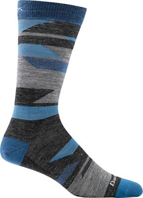Darn Tough Men's Fields Crew Light Sock