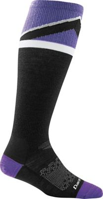 Darn Tough Women's Mountain Over-the-Calf Light Sock