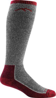 Darn Tough Men's Mountaineering Over-the-Calf Extra Cushion Sock