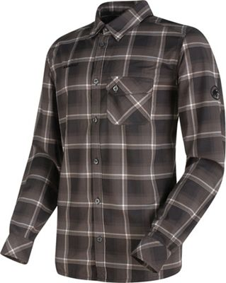 Mammut Men's Belluno Tour LS Shirt