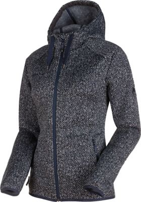 Mammut Women's Chamuera ML Hooded Jacket