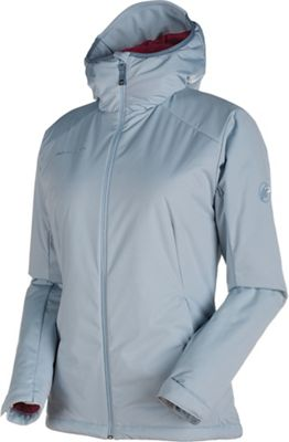 Mammut Women's Chamuera SO Thermo Hooded Parka