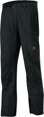 Mammut Men's Courmayeur Softshell Pant