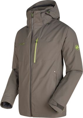 Mammut Men's Cruise HS Thermo Jacket