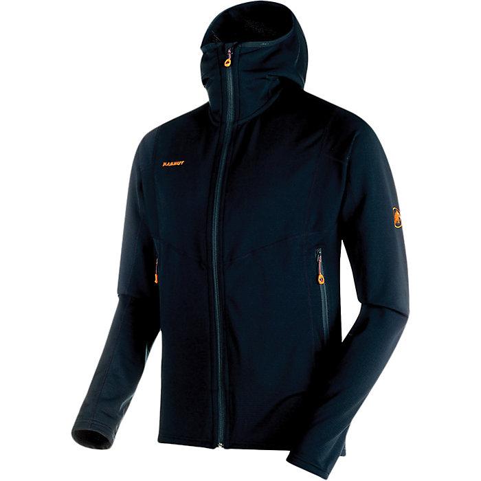 timeless design de73e e983a Mammut Men's Eiger Extreme Eiswand Advanced ML Hooded Jacket ...