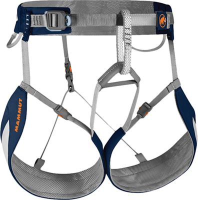 Mammut Eiger Extreme Zephir Altitude Harness