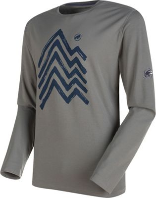Mammut Men's Fedoz LS Top