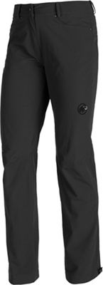 Mammut Women's Hiking SO Pant