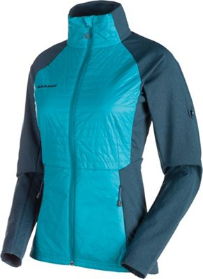 Mammut Women's Luina Tour IN Jacket