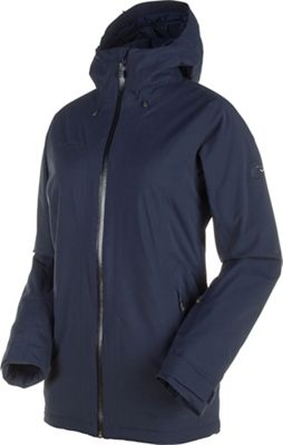 Mammut Women's Nara HS Thermo Hooded Jacket