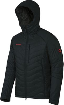 Mammut Men's Rime Pro IN Hooded Jacket