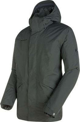 Mammut Men's Roseg HS Thermo Jacket