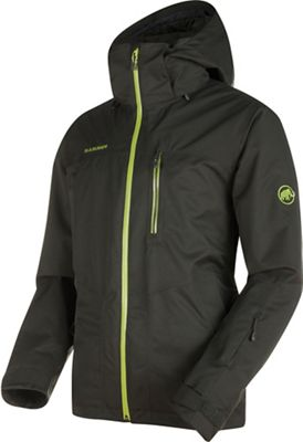 Mammut Men's Stoney GTX Thermo Jacket