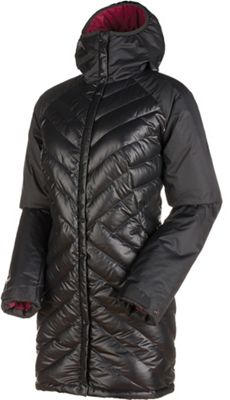 Mammut Women's Whitehorn IN Hooded Parka