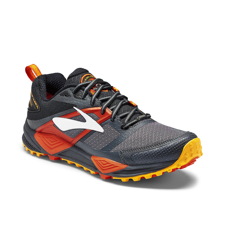 656e9ce4990 Brooks Men s Cascadia 12 GTX Shoe - Moosejaw