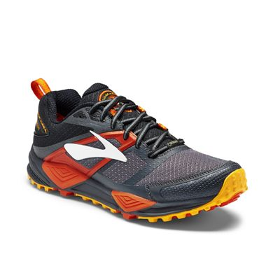 Brooks Men's Cascadia 12 GTX Shoe