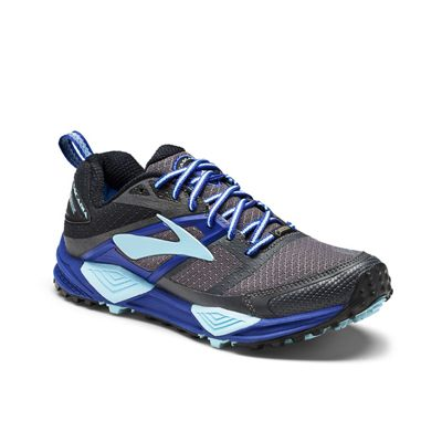 Brooks Women's Cascadia 12 GTX Shoe