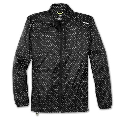 Brooks Men's LSD Jacket