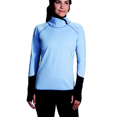 Brooks Women's Threshold LS Tunic