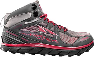 Altra Men's Lone Peak 3.5 Mid Mesh Shoe