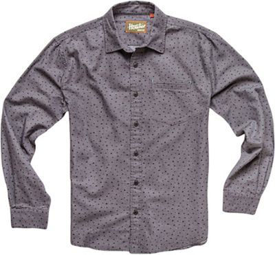 Howler Bros Men's Enfield LS Shirt