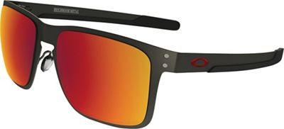 Oakley Holbrook Metal Polarized Sunglasses