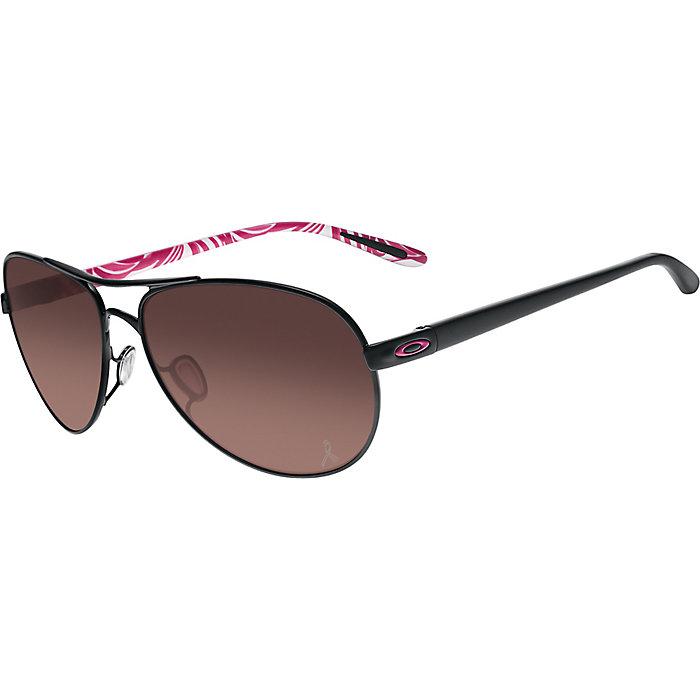 64579d9156 Oakley Women s Feedback YSC Breast Cancer Awareness Sunglasses ...
