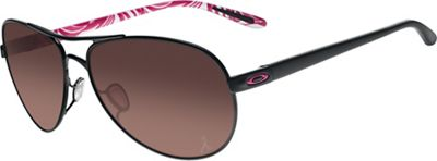 Oakley Women's Feedback YSC Breast Cancer Awareness Sunglasses