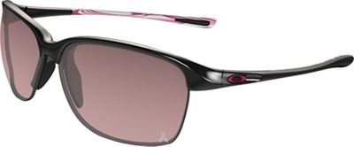 Oakley Women's Unstoppable YSC Breast Cancer Awareness Sunglasses
