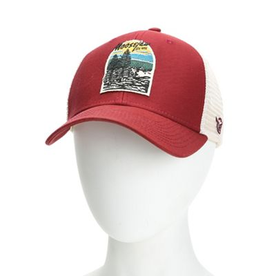 Moosejaw Fake Plastic Trees Trucker Hat