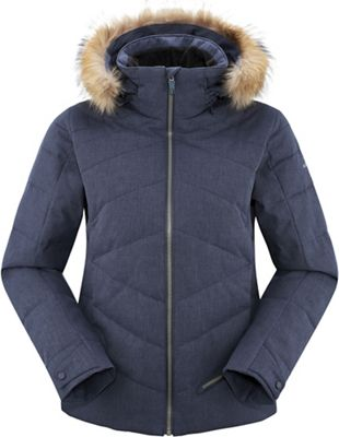 Eider Women's Fort Greene Fur Jacket