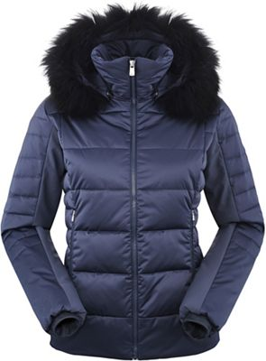 Eider Women's Monterosa Faux Fur Jacket