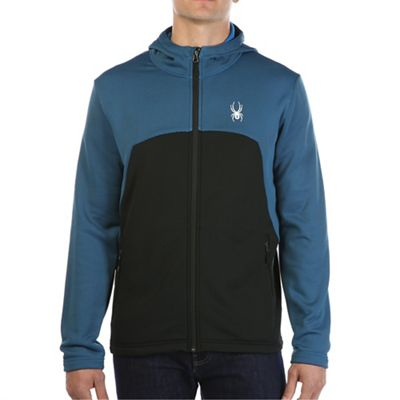 Spyder Men's Capitol Full Zip Hoody