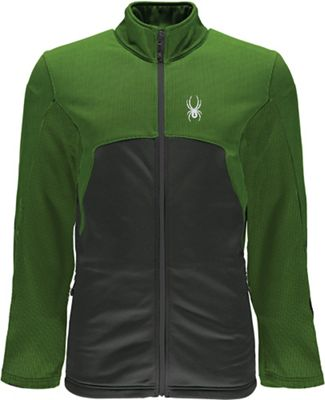 Spyder Men's Capitol Full Zip Jacket