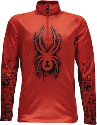 Spyder Boys' Limitless 1/4 Zip