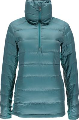 Spyder Women's Solitude 1/2 Zip Jacket