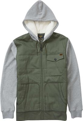 Billabong Men's Barlow Zip Hoody