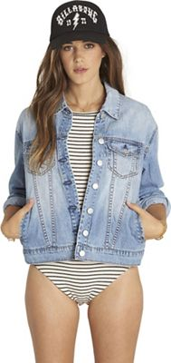 Billabong Women's With the Band Jacket